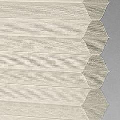 Material 18523 Sheer/Soft White