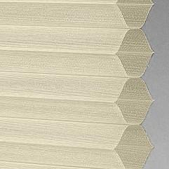 Material 18524 Sheer/Cream