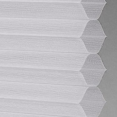 Material X20526 Sheer/Grey