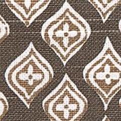 Material 15876 Diamond Drop/Mocha