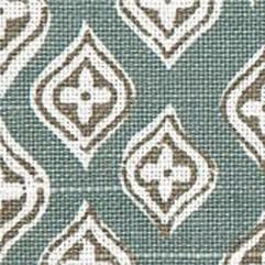 Material 15877 Diamond Drop/Seaglass