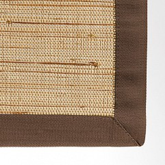 Material 18208 Twill/Coffee