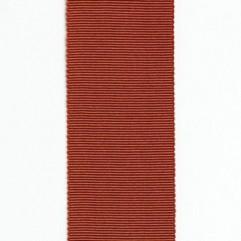 Material 17042 Grosgrain/Spice