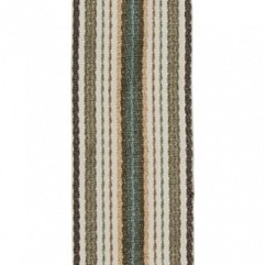 Material 17414 Ribbon Stripe/Mineral