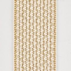 Material 19026 Basketweave/Ivory