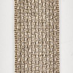 Material 19027 Basketweave/Stone